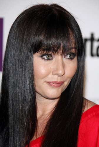 "shannen-EW"" and Women in Film's Celebrate the pre Emmy party"