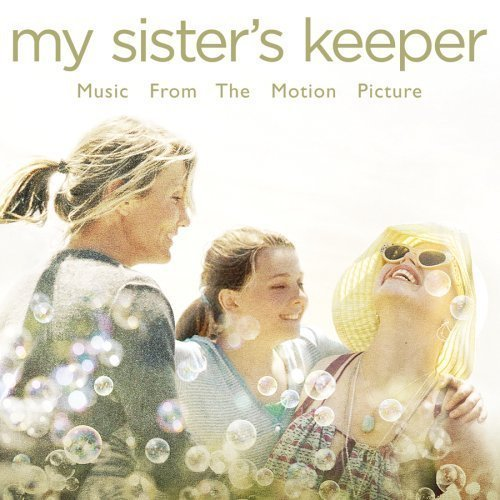 My sister's keeper Обои possibly with a portrait called soundtrack