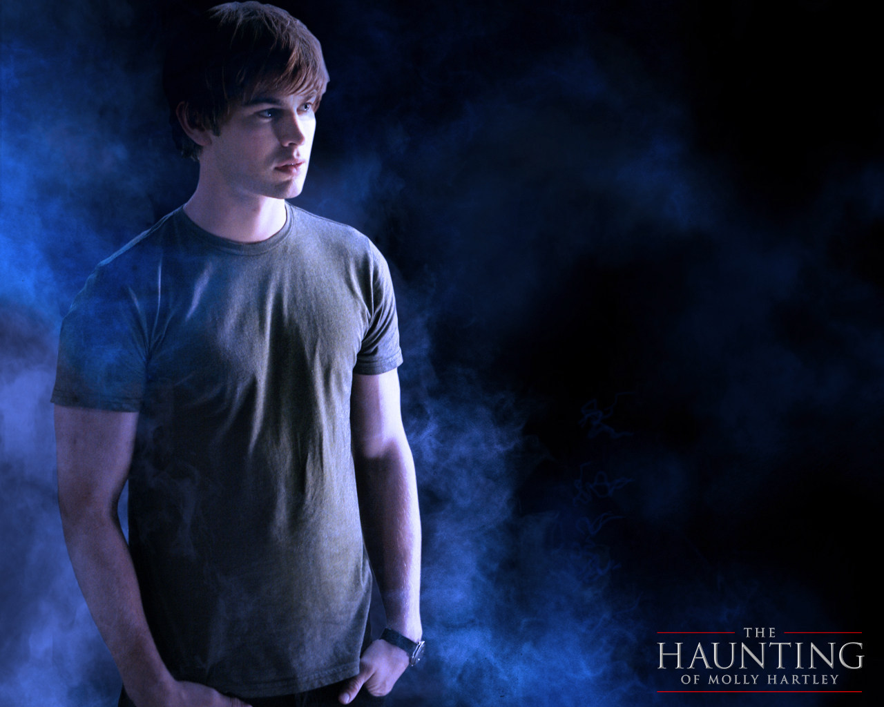 haley bennett and chace crawford images the haunting of ...