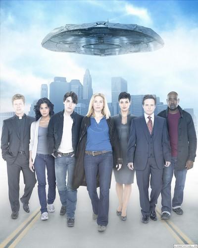 v cast season1 promotional