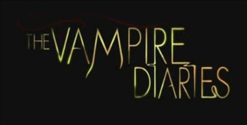 The Vampire Diaries TV Show wallpaper possibly containing a sign and a portrait called vamp