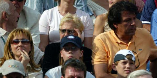 family - Rafael Nadal Photo (8253225) - Fanpop