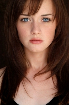 Alexis Bledel wallpaper containing a portrait titled  Alexis Bledel