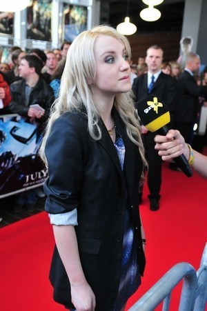 """Harry Potter and the Half Blood Prince"" Belgium Premiere"