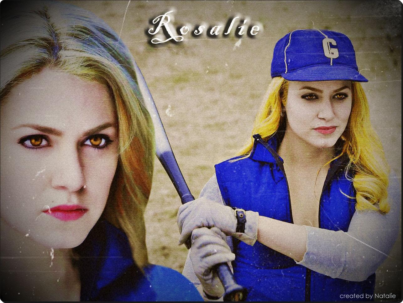 *Rosalie*