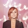 Ashlee Simpson photo with a portrait entitled [ashlee]