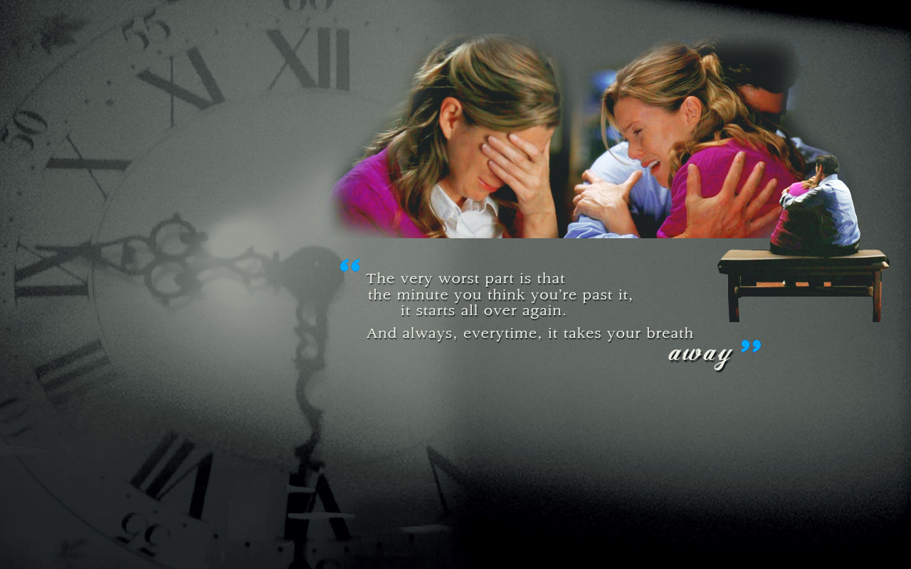 wallpaper - Grey's Anatomy
