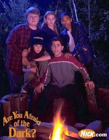 The 90s wallpaper with a fire and a fire titled 90s tv shows
