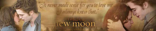 A New Moon Banner for you guys ^_^