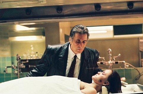 Al Pacino in Insomnia