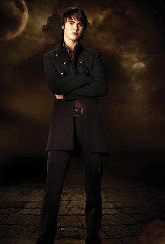 Alec of the Volturi