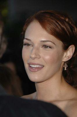 Amanda @ 2009 Primetime Emmy Awards TV お茶, 紅茶 Party