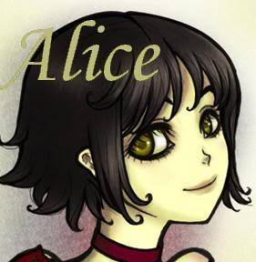 Animated Alice