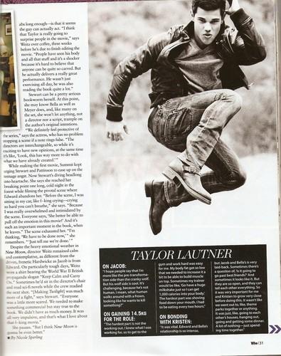Australian Magazine Scans