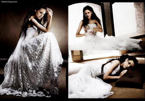 Bella - Bride