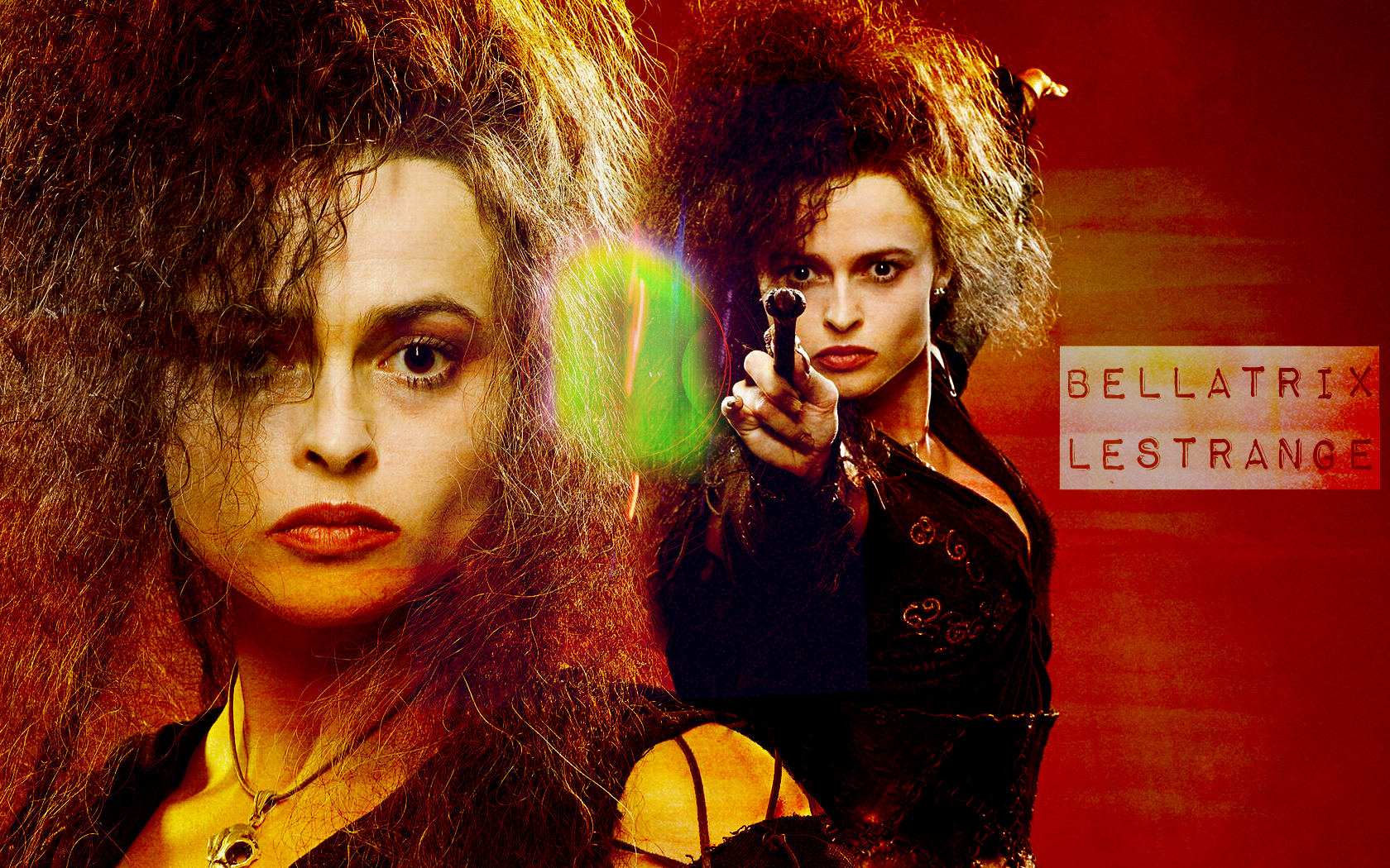 Bellatrix Lestrange Bellatrix Lestrange Wallpaper