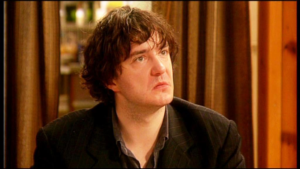 Black Books Bernard 3