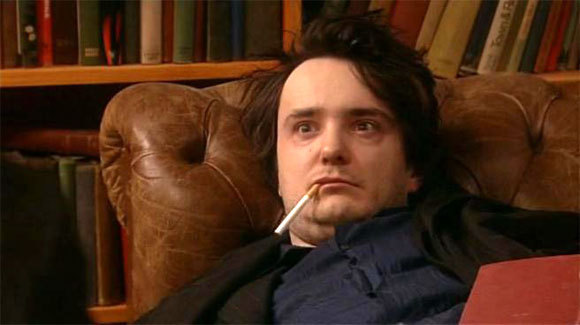 Black Books Bernard 57