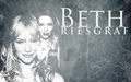 Beth Riesgraf - leverage fan art