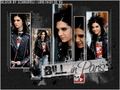 Bill - tokio-hotel wallpaper
