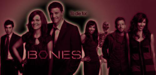 Bones <3
