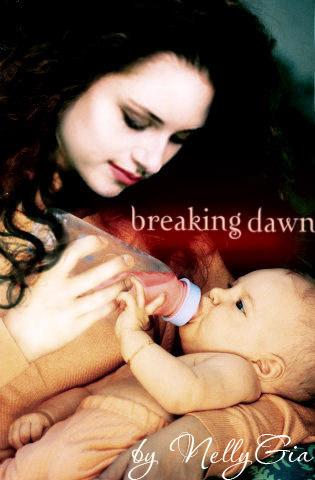 Breaking Dawn beautiful