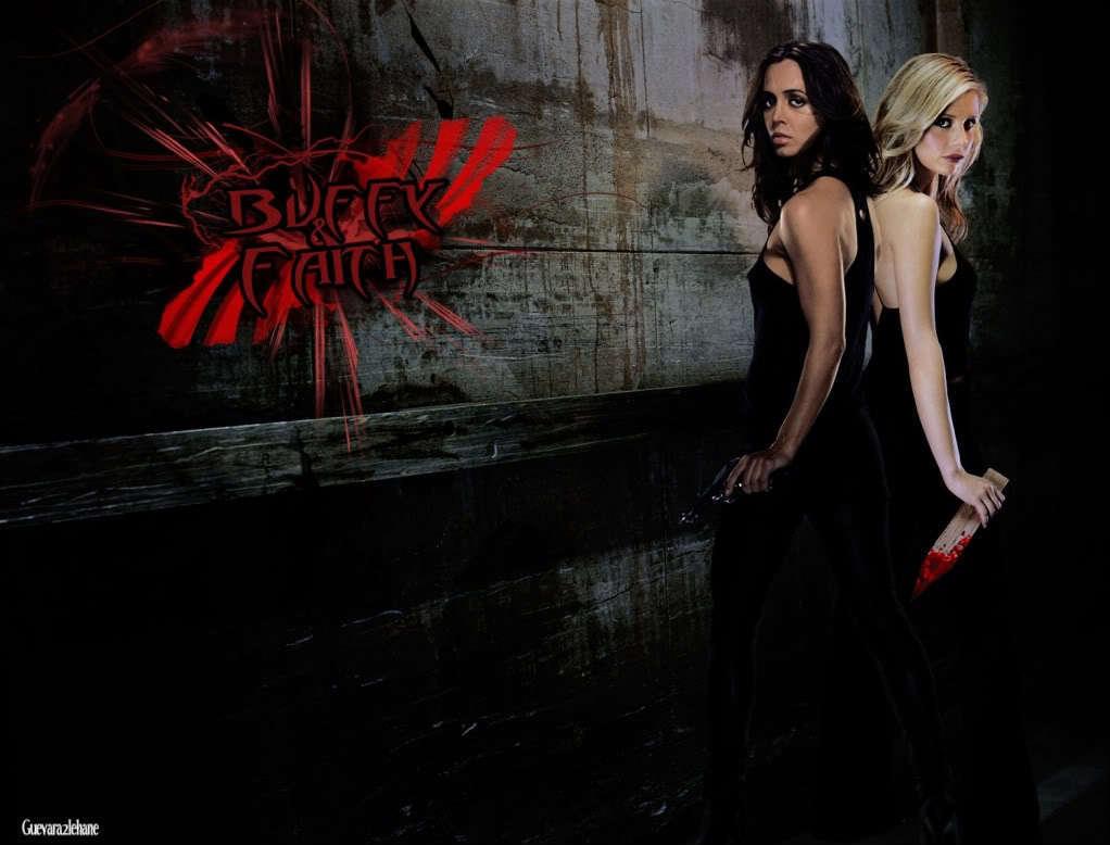 Buffy the Vampire Slayer Omnibus, Vol. 2 (v. 2)-ExLibrary