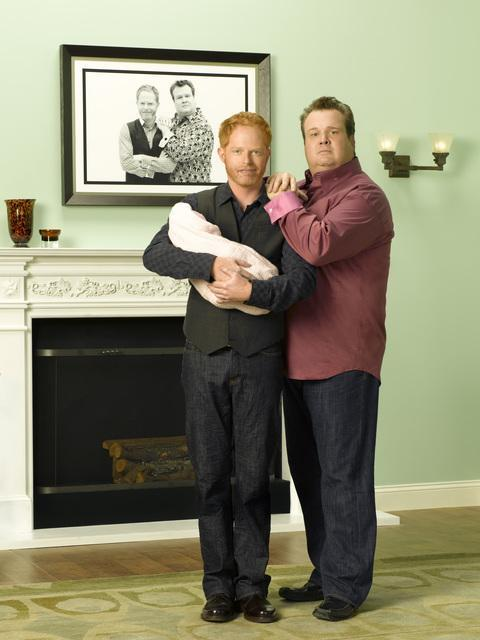Is cam from modern family gay