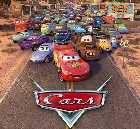 disney pixar cars pictures. Cars - Disney Pixar Cars Photo