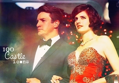 Castle & Beckett - castle-and-beckett Fan Art