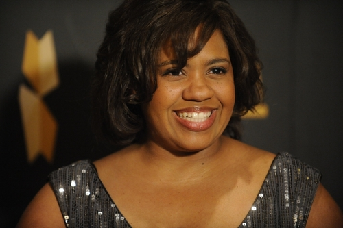 Chandra Wilson at 2009 PRISM Awards
