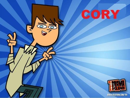 Cory, Cody's brother