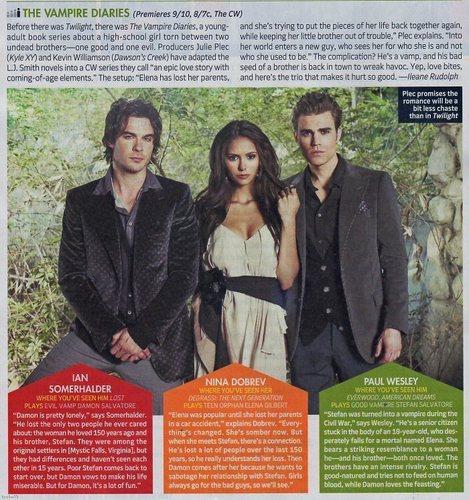 Damon/Elena/Stefan