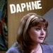 Daphne Moon - frasier icon