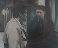 Dean + Castiel
