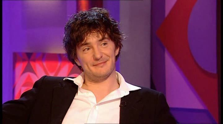 Dylan Moran images Friday Night with Jonathan Ross ...