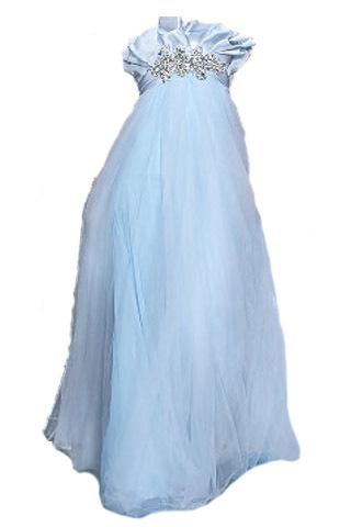 ES Gala Dress