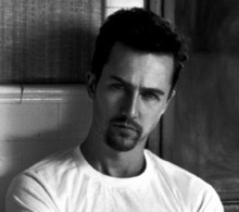 Edward Norton Обои called Eddie <3