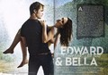Edward  & Bella - twilight-series photo
