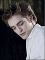 Edward Cullen in New Moon