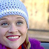 Legally Blonde ছবি possibly with a beanie, a ski cap, and a tam entitled Elle Woods!!!!