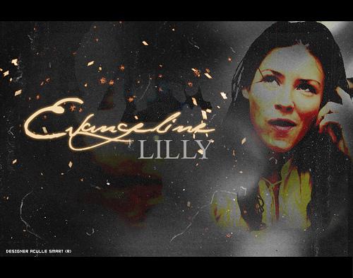 इवैंजेलीन लिली