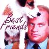 Frasier photo entitled Frasier Crane and Eddie