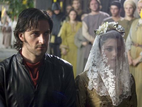 Guy & Marian Wedding