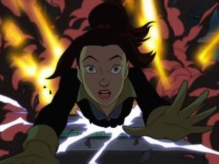 X-Men অনুরাগী Fiction দেওয়ালপত্র with জীবন্ত entitled HI!