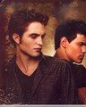 HQ Enhanced megasized pictures from New Moon Calendar (luv the colors) - twilight-series photo
