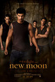 HQ Megasized New Moon Posters - twilight-series photo