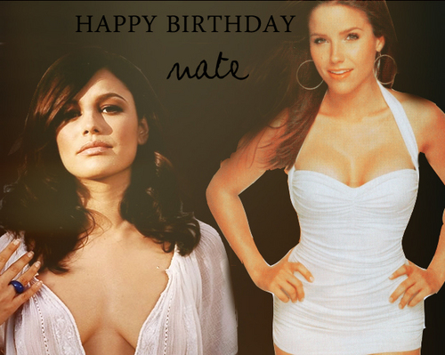 Happy Birthday Nate!<3