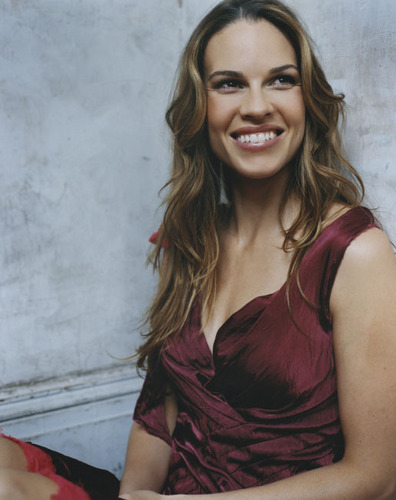 Actresses images Hilary Swank wallpaper and background ...
