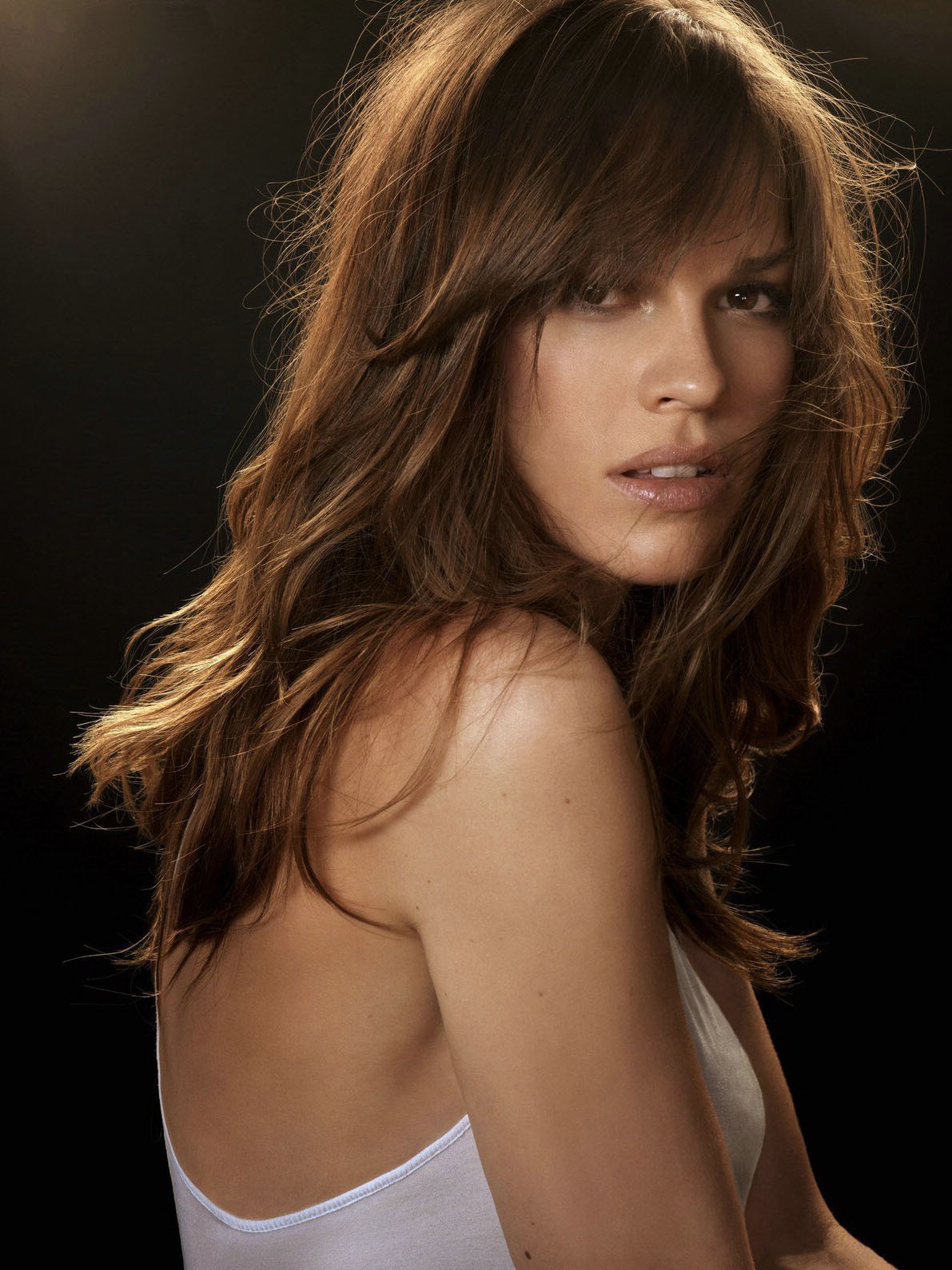 Hilary Swank - Actresses Photo (8311440) - Fanpop